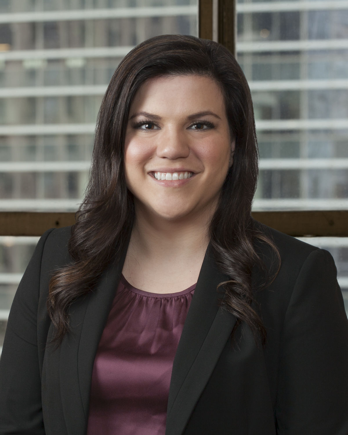 Melissa Gutierrez has joined McGlinchey Stafford's Houston, Texas office. (Photo: Business Wire)