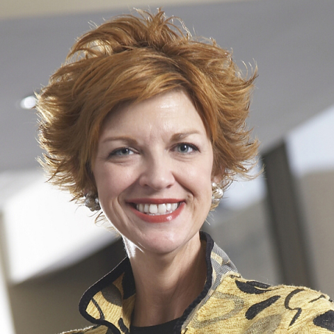 Heidi Jark, vice president & managing director, Foundation Office at Fifth Third Bank (Photo: Business Wire)