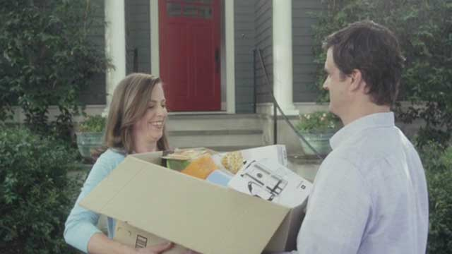 Amazon Same-Day Delivery available for customers in Baltimore, Dallas, Indianapolis, Los Angeles, New York City, Philadelphia, Phoenix, San Francisco, Seattle and Washington DC metro areas. Customers can order as late as noon, seven days a week and get things like popular movies, video games, last-minute travel needs, back-to-school supplies and family necessities delivered to their home the same day. Prime members pay $5.99 for all the same-day delivery items they can order. Learn more about Amazon Same-Day Delivery by visiting www.amazon.com/sameday.