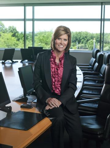 Anne Whitaker, President and Chief Executive Officer, Synta Pharmaceuticals  (Photo: Business Wire)