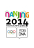 Nanjing Youth Olympic Games Organizing Committee