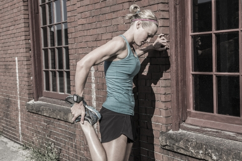 TIMEX(R) IRONMAN(R) ONE GPS+ LIFESTYLE IMAGE