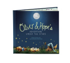 "To help raise funds for its child medical grant program, UnitedHealthcare Children's Foundation has published a new children's book, ""Oliver & Hope's Adventure Under the Stars"" - the second book in the Oliver & Hope series (Photo: UnitedHealthcare Children's Foundation)."