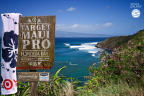 Target Maui Pro presented by Schick Hydro Silk (Photo: Business Wire)