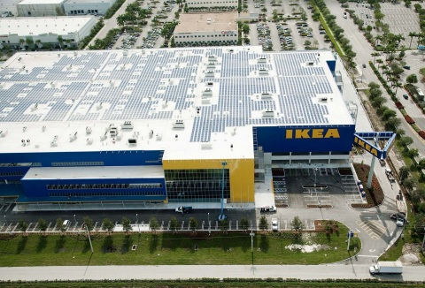 IKEA Miami to Open Wednesday, August 27 in Sweetwater, FL as Swedish Retailer's 2nd So. Florida Store, 4th in State