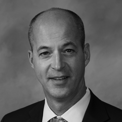 Paul Joyaux, CFP(R) was promoted to partner within RMB Wealth Management reinforcing the firm's focus on employee growth and development. Joyaux manages and mentors a team of wealth advisors and client associates. (Photo: Business Wire)