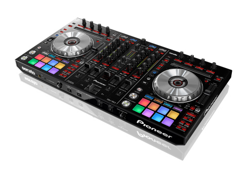 Pioneer DDJ-SX2 Controller (Photo: Business Wire)