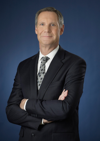 Kevin Cuddihy, President of Local Media, Univision Communications Inc. (Photo: Univision Communications Inc.)
