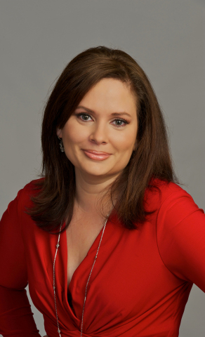 Jessica Rodriguez, Chief Marketing Officer, Univision Communications Inc. (Photo: Univision Communications Inc.)