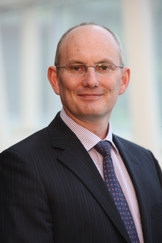 Peter Jordan, Head of Global Fund Services (GFS) for Asia-Pacific at Northern Trust (Photo: Business ...