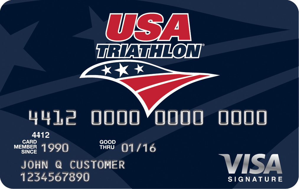 Commerce bank introduces the usa triathlon visa rewards credit card commerce bank introduces the usa triathlon visa rewards credit card business wire colourmoves Choice Image