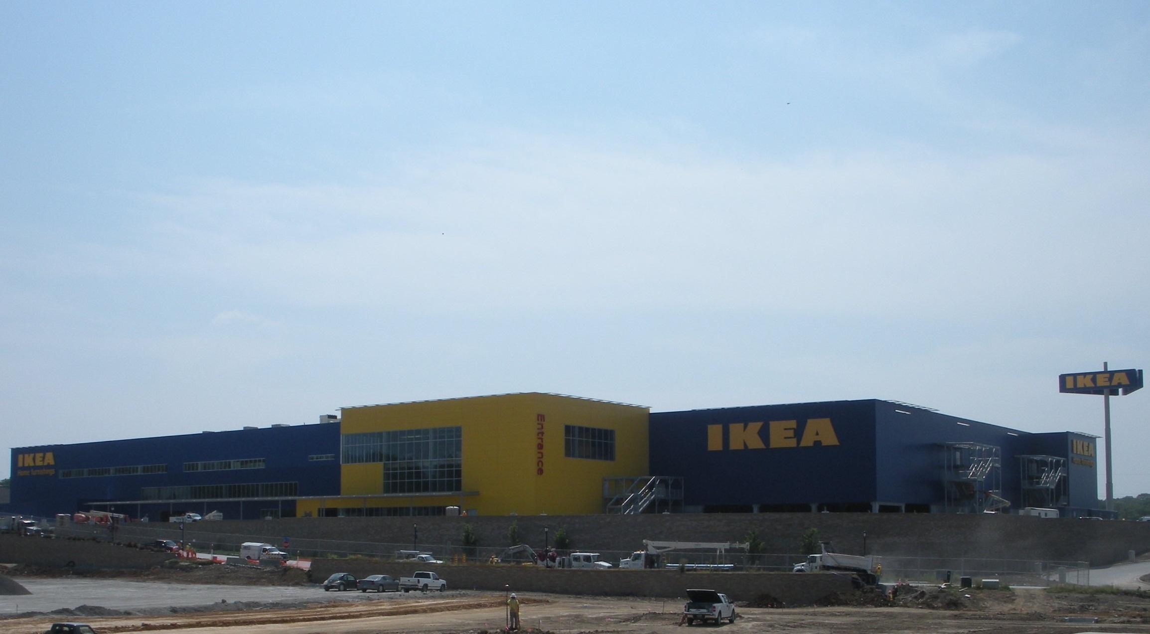 swedish retailer ikea to open future kansas city area store on