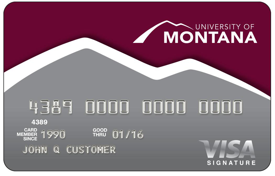 Commerce bank introduces the montana visa rewards credit card commerce bank introduces the montana visa rewards credit card business wire colourmoves Choice Image