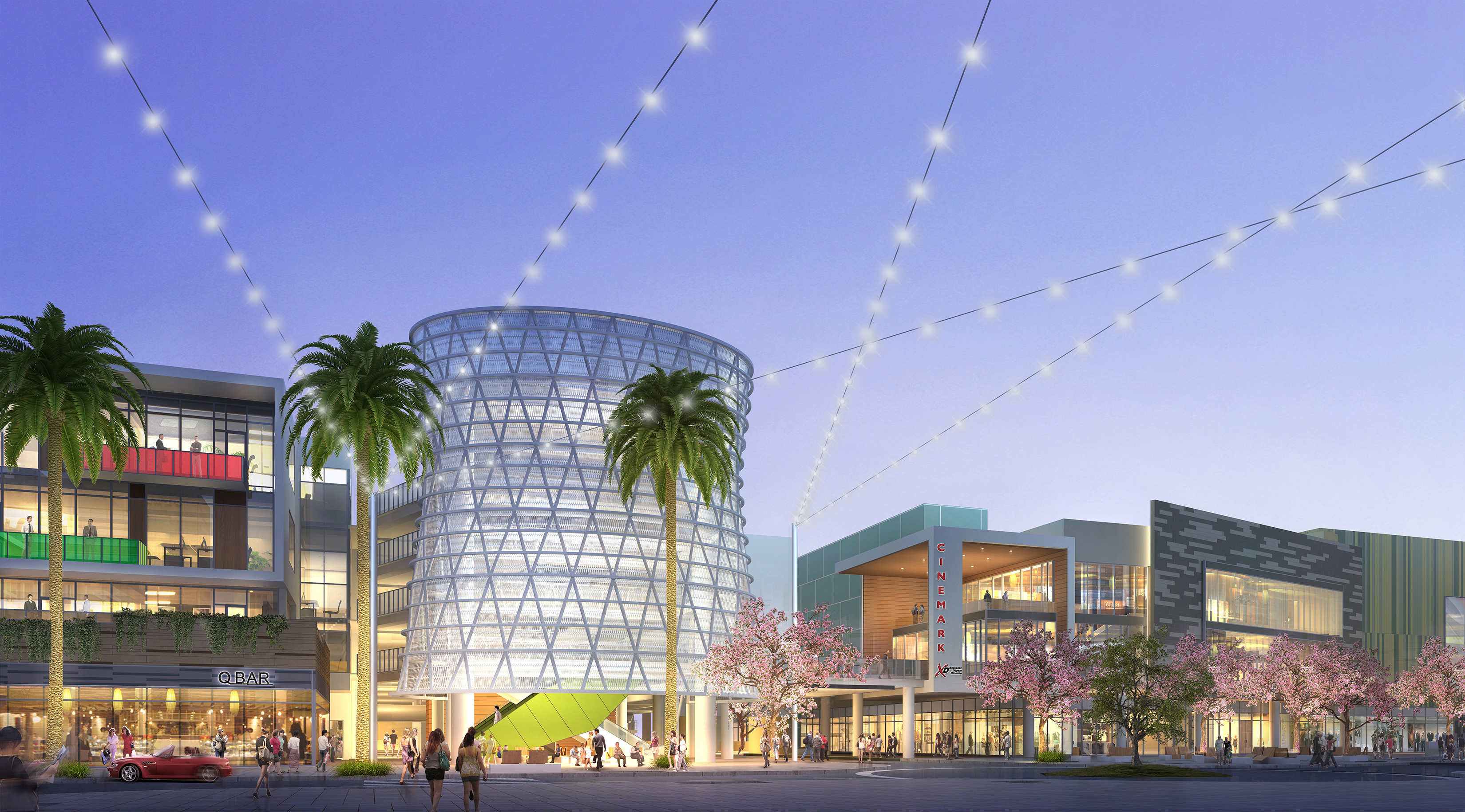 Runway At Playa Vista Announces Eight Exciting New Retail