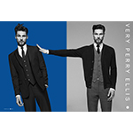 PERRY ELLIS LAUNCHES FALL 2014 ADVERTISING CAMPAIGN (Photo: Business Wire)