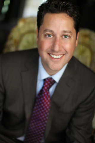 Eric Grodan, Abbot Downing relationship manager (Photo: Business Wire)