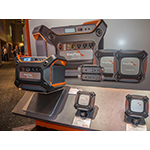 The Generatr Series of Heavy-Duty Batteries (Photo: Business Wire)