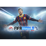 EA SPORTS FIFA World Beta (Photo: Business Wire)
