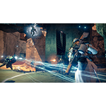 Destiny is GameStop's most pre-ordered new IP in history; fans to put their competitive multiplayer skills to the test in The Crucible. (Graphic: Business Wire)