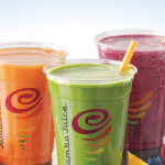 Jamba freshly squeezed juices. (Photo: Business Wire)