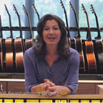 Six-time GRAMMY® Award winner Amy Grant announces that she is the celebrity guest for the 72nd Santa Train.