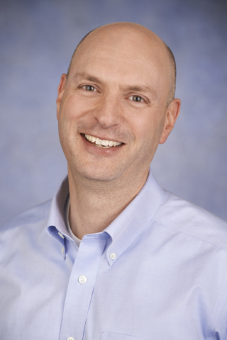 Scott Rackey, Vice President of Business Development at GMZ Energy (Photo: Business Wire)