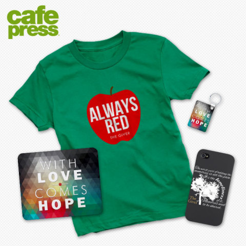 CafePress announces a new partnership with independent film studio, The Weinstein Company for the fi ...