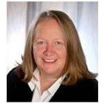 Christina Huben, BioConsortia Senior Vice President Operations & Administration (Photo: Business Wire)