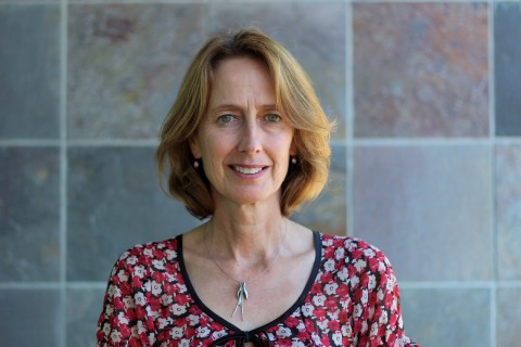 Susan Turner, PhD, BioConsortia Senior Vice President R & D (Photo: Business Wire)