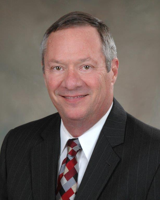 Charles Landrum (Photo: Business Wire)