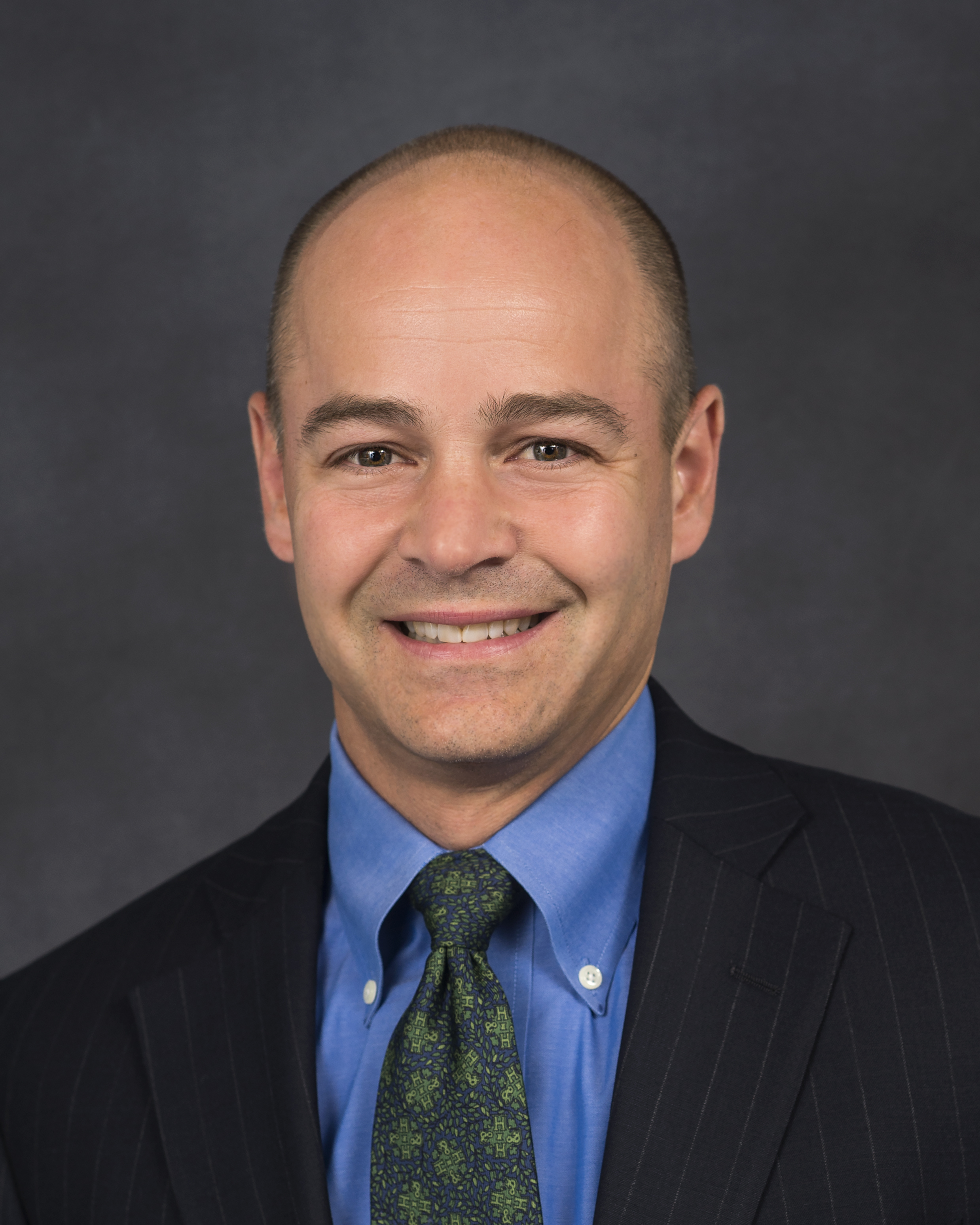 The University of Miami has appointed John Haller as the new Vice President of Enrollment Management - john_haller_headshot