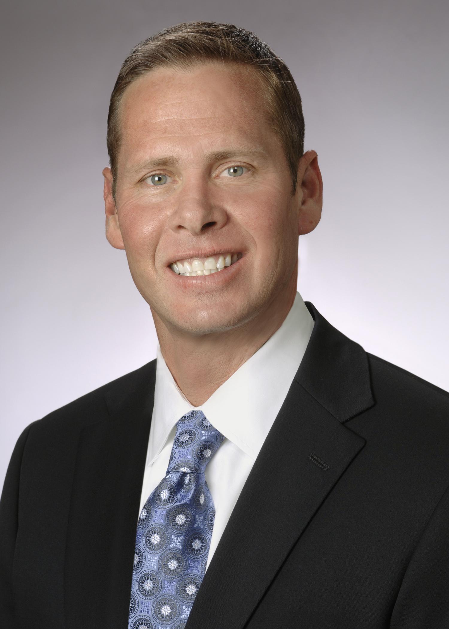 "Eric ""EC"" Christensen, CEO, UHS America (Photo: Business Wire)"