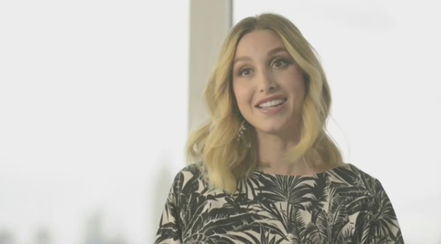 Highlight video from the Whitney Port by Wedding Paper Divas launch event at the Mondrian SOHO, New York.