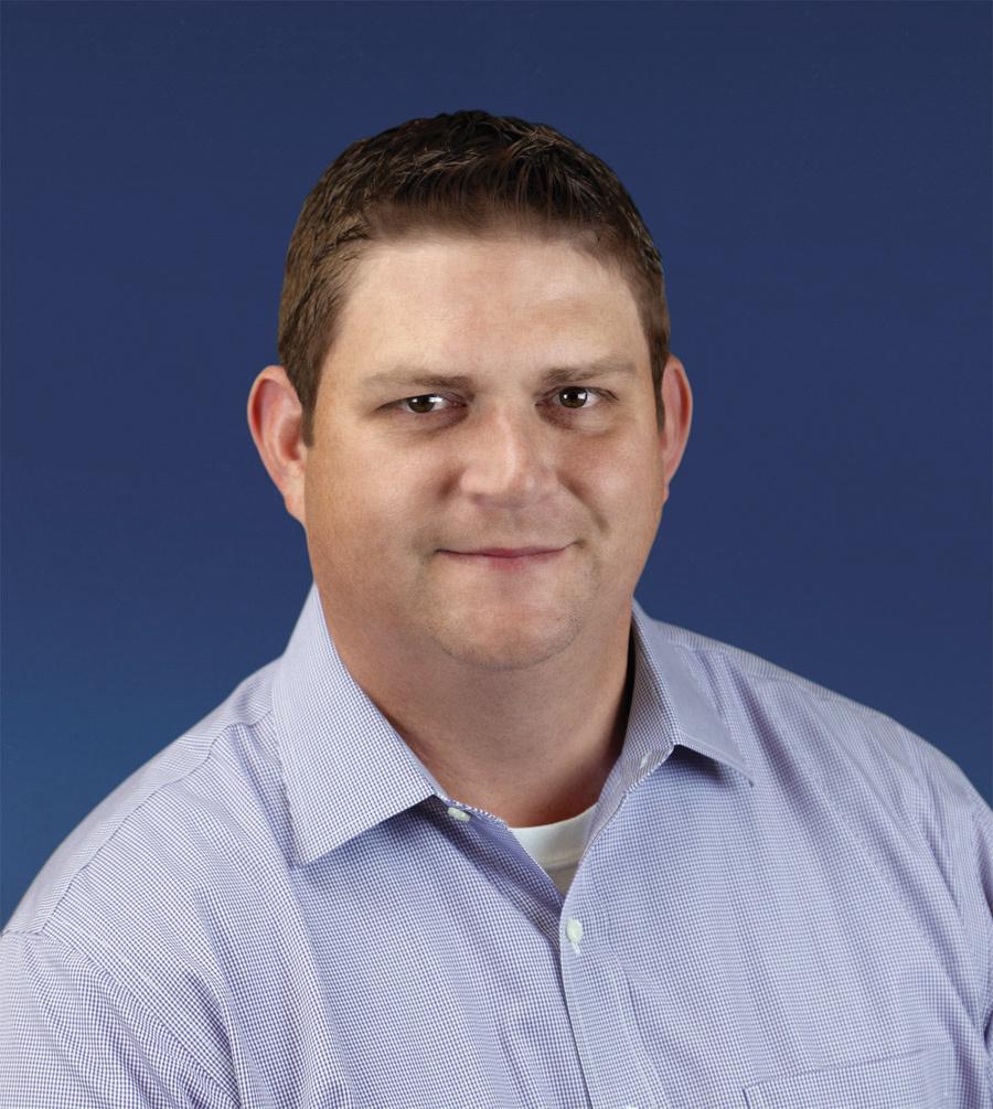Tom Reisinger, Mid-Atlantic regional sales manager (Photo: Business Wire)