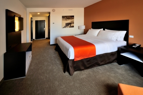 IHG announces second Holiday Inn Express hotel in Honduras (Photo: Business Wire)