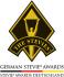 Aufruf für Einsendungen für die erstmals vergebenen Stevie Awards in Deutschland