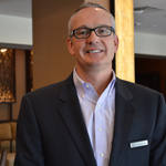 Bob Megazzini, General Manager, The Cornhusker, A Marriott Hotel, Lincoln, Neb. (Photo: Business Wire)