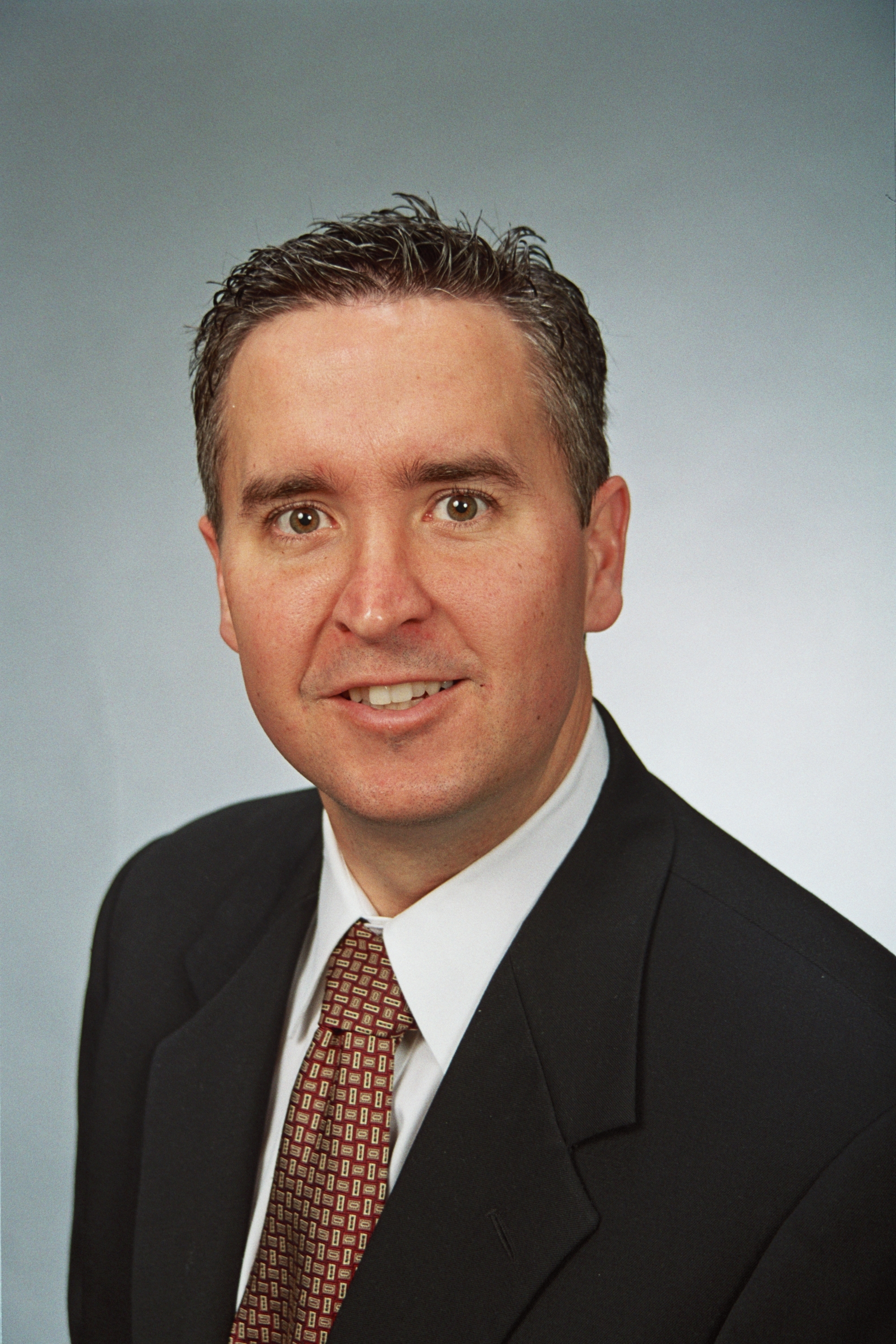 Christopher L. Payne, President SRG Multifamily Development (Photo: Business Wire)
