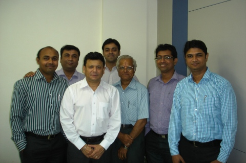 Led by Dr. Rajnish Bharti, the Promega India team provides customers with industry-leading services and support, and rapid access to products and technologies. (Photo: Business Wire)