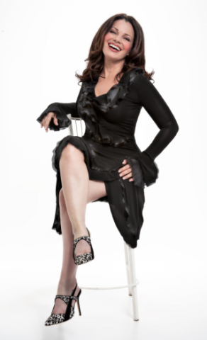 Fran Drescher (Photo: Business Wire)