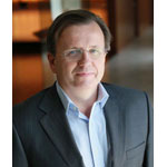 Robert Furniss-Roe to leave Bacardi (Photo: Business Wire)