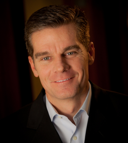 Pete Carr to join Bacardi as Regional President of North America (Photo: Business Wire)