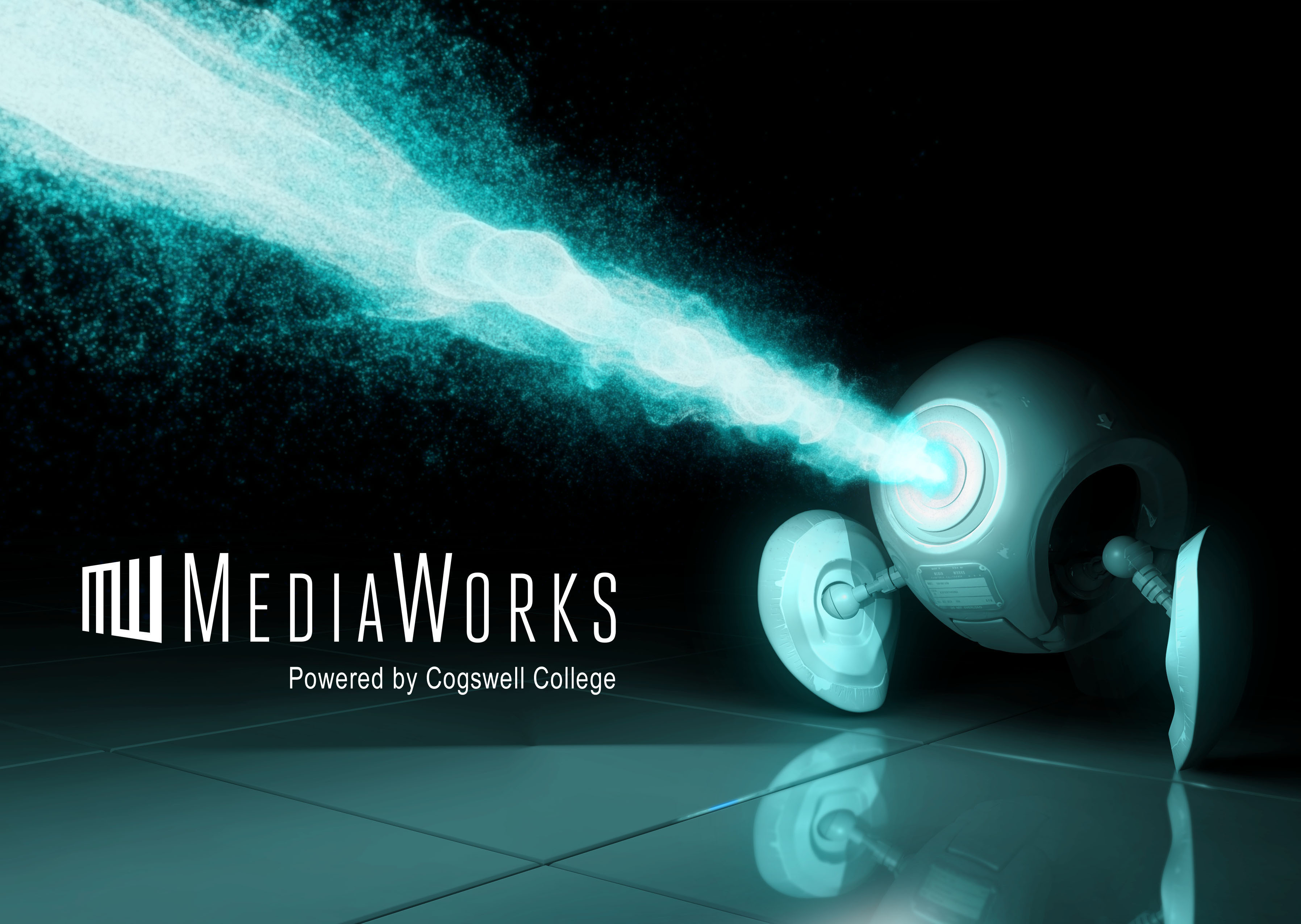 Cogswell College's MediaWorks Initiative Celebrates its First Year Anniversary of Producing AudioVisual Media for Real World Clients (Graphic: Business Wire)