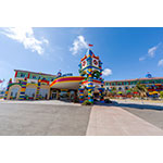 Opening summer 2015, LEGOLAND® Ho
