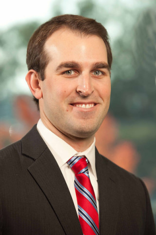 Drew Bolger, vice president and sales executive (Photo: Business Wire)