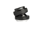Sweet 50 -- the new selective-focus optic from Lensbaby compatible with the company's Optic Swap System for DSLR, mirrorless and motion picture cameras. (Photo: Business Wire)