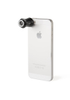LM-10 Sweet Spot lens for mobile devices. Create the signature Lensbaby depth-of-field look on any iOS or Android phone. (Photo: Business Wire)
