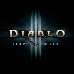 Diablo III: Reaper of Souls Logo (Graphic: Business Wire)
