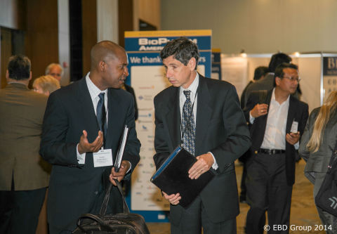 Life science partnering is main topic at BioPharm America™ 2014 (Photo: Business Wire)