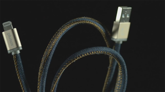 Watch Video - LifeStar Fall 2014 Collection - The most beautiful way to keep your devices charged